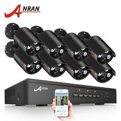 All things tech and more at great prices, with Free delivery worldwide. Bullet Camera, Ip Camera, Remote Viewing, Image Processing, Network Cable, Security Camera System, Surveillance System, Bluetooth Speakers, Hdd