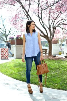 Vince Camuto Elric Shoe for spring - My Style Vita - @mystylevita