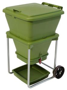 Worm composter by Omlet