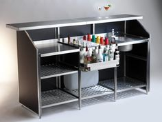 Rent a mobile bar to my next party.