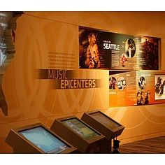 MUSIC EPICENTERS at The Grammy Museum Los Angeles, CA #Kids #Events