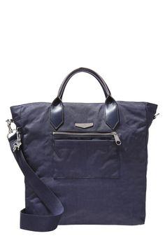 Kipling YANNIK Torba na zakupy city blue 494.10zł #moda #fashion #women #kobieta #kipling #yannik #torba #na #zakupy #city #blue #niebieski #damska
