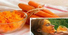 Un articol de Mihaela Iliescu     Mastile pe baza de ingrediente naturale si produse bio sunt folosite din ce in ce mai des.     De aceea v... Mai, Carrots, Vegetables, Food, Carrot, Vegetable Recipes, Eten, Veggie Food, Meals