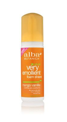 in mango vanilla -makes your pits smell like HEAVEN! honestly, just popped out of the shower cuz i just couldn't stand not sharing this gem of a product! ha! i wish they made this scent in a lotion too!