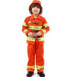 >> Click to Buy << firemen costumes for boys firemen clothes halloween firemen clothing firemen suit halloween costumes for boys #Affiliate