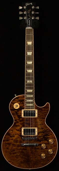 2014 Les Paul Standard Premium Quilt | New Arrivals | Wildwood Guitars