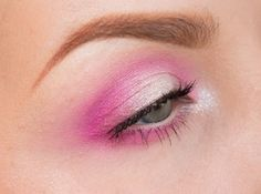 Everyday makeup – Pink and red