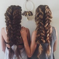 How To Beauty - NEW HAIRSTYLE INSPO by luxyhair >>...