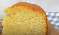 llll➤ Bizcocho Moulinex Maxichef - Elrobotdecocina.net Tapas, Cornbread, Cooking, Cake, Ethnic Recipes, Food, Easy Recipes, Deserts, Smart Kitchen