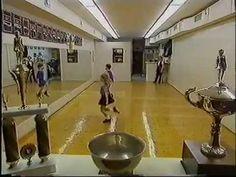 1995 World Irish Dancing Documentary; very interesting to see an Irish dancing documentary from the 1990s.
