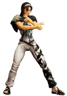 Tekken Tag 2 Jun Kazama Outfit 2 by JunKazama001 on DeviantArt