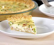 Bacon. Eggs. 16 Recipes Starring Everyone's Favorite Breakfast Duo - Quiche is the champion of breakfast food. It's customizable, shareable, and easy to make.