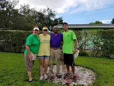 Paint Your Heart Out commends our two young professional Board Members Brittany and Jack along with volunteers from the Neshamah Group. TOGETHER we make a difference in the lives of our homeowners. We also had a moment of silence in honor of the 15th Anniversary of 9/11