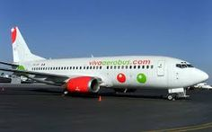 Smart budget : the world's best budget airlines VIVAAEROBUS
