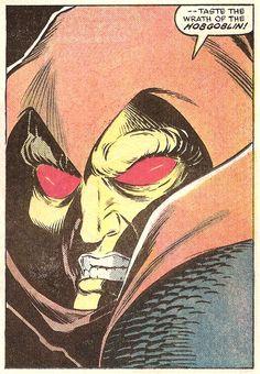"""-- Taste the wrath of the Hobgoblin!"" - Amazing Spider-Man N°276 (1986) by Ron Frenz and Brett Breeding"