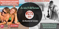 REDACCIÓN SINDICAL MADRID: Los buenos resultados económicos del sector turíst...
