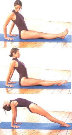 Yoga Day Forty-Four – Purvottanasana Iyengar Yoga, Ashtanga Yoga, Yoga Bewegungen, Sup Yoga, Yoga Day, Yoga Moves, Yoga Meditation, Yoga Fitness, Hata Yoga