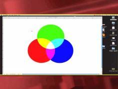 The Pantone Spectrum | StickerGiant's Blog of Stickers