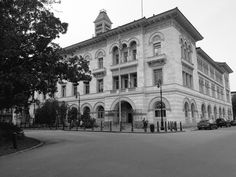Old Town Savannah Post Office