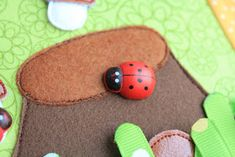 Handmade by mom: Очередная готовая развивающая книжечка, на это раз для девочки Катюши!!! Dolls House Figures, Sunglasses Case, Baby Shoes, Blog, Projects, Fun, Kids, Crafts, Handmade