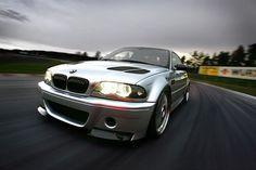 Bjornerhags BMW M3 by cnfoto