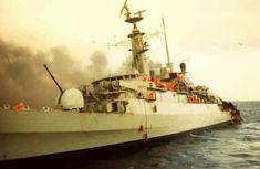 La aviación militar y civil argentina en la Guerra de Malvinas