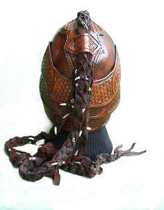 Falken Helm - LarpeR