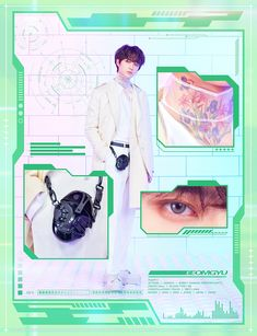 Fandom, Monsta X, Got7, Korean K Pop, Kpop Posters, Photo Grouping, Blue Hour, South Korean Boy Band, Photo Cards