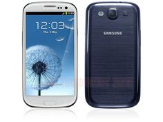Samsung Galaxy S III To Get Jelly Bean Upgrade In October - The Technology Zone