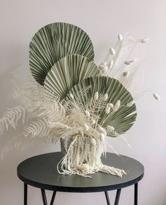Wild with sculptural elements