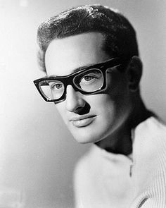 Famous 1950's singers Buddy Holly,The Big Bopper & Richie Valens were killed in an air plane crash on 3-3-1959. March 3rd,1959 is known as THE DAY THE MUSIC DIED.