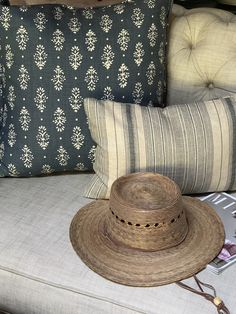 Signature Style-Five Hats to Love
