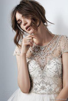 Sottero and Midgley Fall 2017 Wedding Dresses