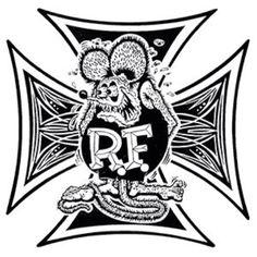 "rat fink coloring book ed ""big daddy"" roth - Bing Images Car Drawings, Cartoon Drawings, Cartoon Art, Cartoon Monsters, Rat Fink, Ed Roth Art, Truck Tattoo, Garage Art, Motorcycle Art"