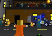 3D Otel Savunma oyununda tabanca ile savaşmaya başlayacaksınız. Sonra ise makineli tüfek, bazuka, el bombası, mayın, bombardıman uçakları ile polislere karşı savaş düzenlemelisiniz. Vereceğiniz savaş mücadelelerinde polisleri öldürmeye çalışmalısınız. Her öldürdüğünüz polis başına para kazanacaksınız. Kazandığınız paralar ile de daha iyi saldırı yapabilirsiniz. http://www.3doyuncu.com/3d-otel-savunma/