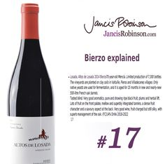 """Bierzo explained"" Written by Ferran Centelles 1 May 2017 Altos de Losada 2014 Bierzo70-year-old Mencía. Limited production of 7,300 bottles. The vineyards are planted on clay soils in Valtuille, Pieros and Villadecanes villages. Only native yeasts are used for fermentation, and it is aged for 15 months in new and nearly-new 500-litre French oak barrels. Tasted blind. Very good aromatics, pure and showing ripe black fruit, plums and herbal lift. Lots of fruit on the front palate, mellow and…"