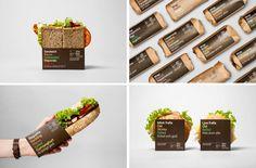 Sandwich package
