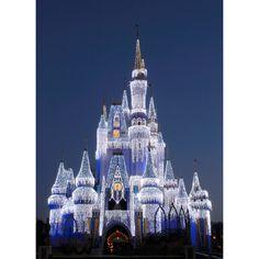 Disney Parks Blog - The official blog for Disneyland Resort, Walt... ❤ liked on Polyvore