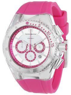 """TechnoMarine Women's 111031 """"Cruise Original"""" Stainless Steel Watch"""