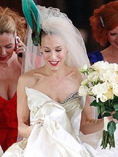 Blog CW- Las mejores bodas del cine: Todos y todas hemos soñado alguna vez con tener una auténtica boda de película. Y es que son tan románticas, tan tiernas, divertidas y conmovedoras...
