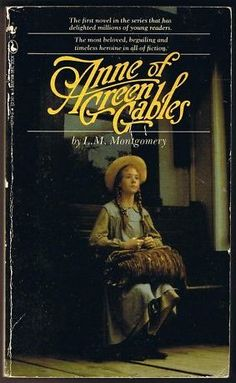 Anne of Green Gables is one of my all time favourite stories. The movies are great as well. Gilbert Blythe is my dream man :)