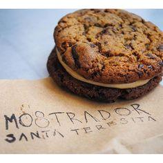 Cookies Tovah - Fernando Trocca