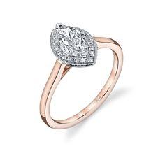 Venetti Engagement Ring Available at Westmount Jewellers. Edmonton, Alberta. Contact: pinterest@westmountjewellers.com