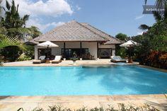 Beachvilla in Lovina, North Bali in Banjar