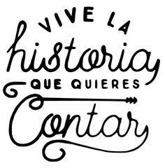De ahora en adelante Pretty Quotes, Love Quotes, Motivational Phrases, Inspirational Quotes, Mr Wonderful, Postive Quotes, Spanish Quotes, Positive Vibes, Stencils