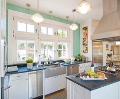 House of Turquoise: PassivWorks
