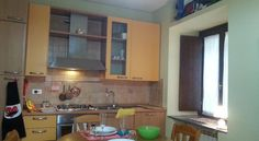Casetta Gialla Terrazzano di Rho Casetta Gialla offers accommodation in Terrazzano di Rho. The unit is 13 km from Milan.  There is a seating area and a kitchen. A TV is available.  Bergamo is 50 km from Casetta Gialla, while Como is 30 km from the property.