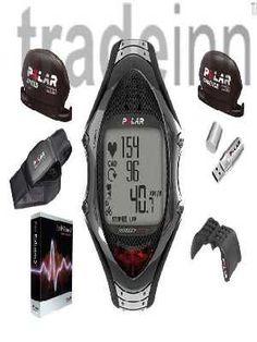 #GPS - #cardio #Pulsometri #Polar #Rs800cx #Pro #Training Edition #Bike €299.37