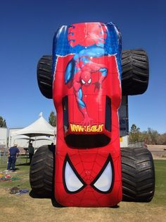 Spider-man 2013 My grandsons will like this!