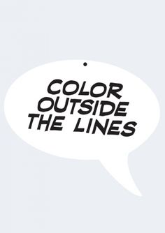 Color Outside the Lines acrylic wall art Cool Wall Art, Acrylic Wall Art, Online Business, Art For Kids, The Outsiders, Color, Colour, Art Kids, Colors
